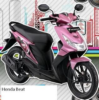 Shockbreaker Beat 2009 Motor Specification Interests And Hobbies Honda Beat