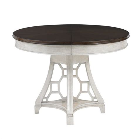 Stanley Dining Table Stanley Furniture Fairlane Oval Dining Table In 417 21 30