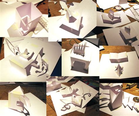 paper engineering for pop up paper engineering class a success 187 nyc resistor