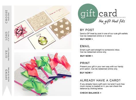 Perkins Gift Card - gift card dorothy perkins