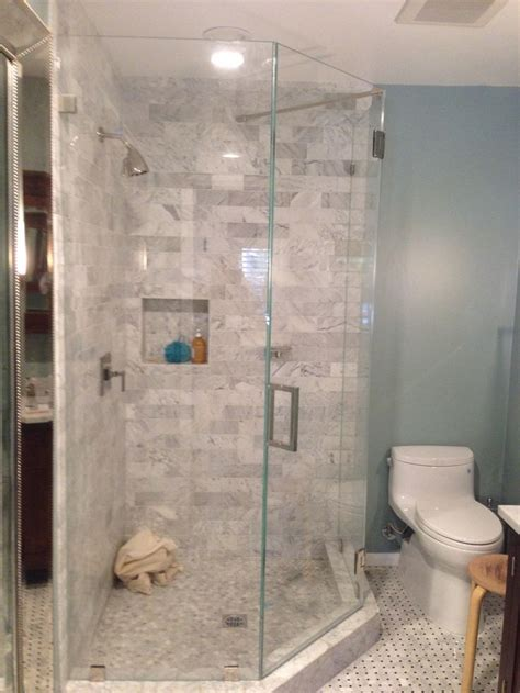 Bathroom Shower Enclosures Ideas Best 20 Frameless Shower Enclosures Ideas On Pinterest Glass Shower Enclosures Bathroom