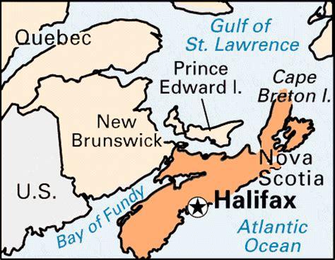 Halifax Address Finder Halifax Location Encyclopedia Children S