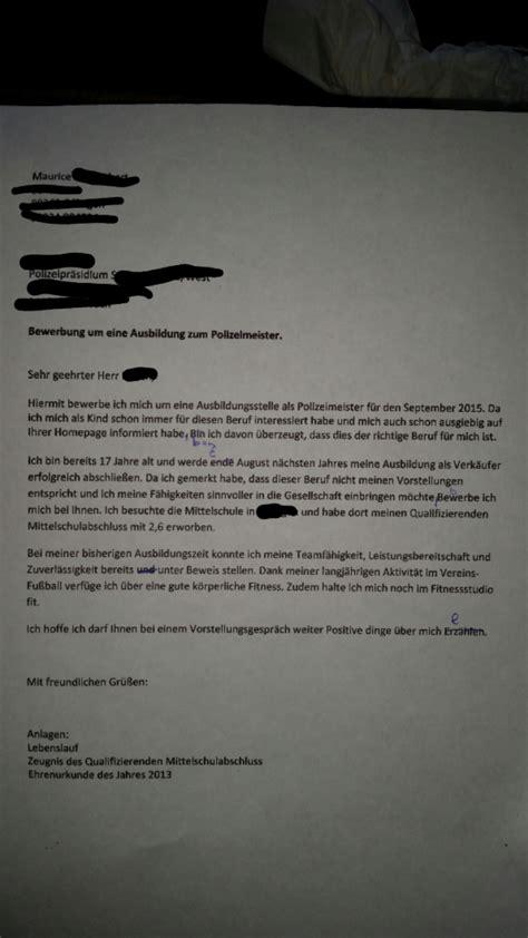 Bewerbungsfrist Gehobener Dienst Polizei Hamburg Bewerbung Bei Der Polizei Hilfe