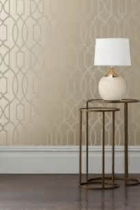 Home Decor Uk Online buy champagne surface print lattice geo wallpaper from the