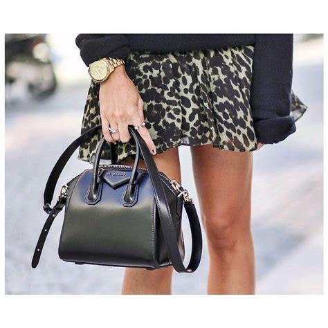Givenchy Antigona Mini Bag fashionjunkiie powered by chlo 233 digital givenchy