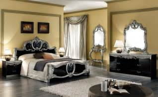 made in italy leather high end bedroom furniture overland