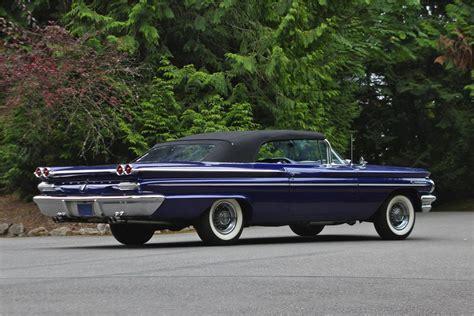 1960 pontiac convertible 1960 pontiac convertible 174709