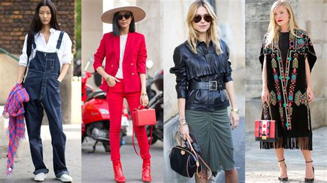 are you in search of latest fashion trends fashion style street style trends fashion week spring 2015 street
