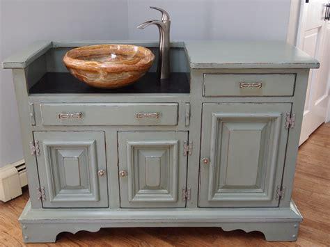 Diy Sink Vanity by Diy Bathroom Vanity Sink To Real Sink Hudson