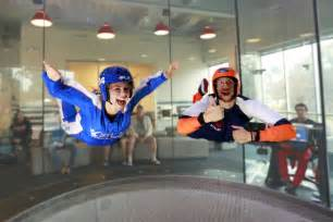 I Fly Ifly Downunder Sydney S New Attraction Ifly