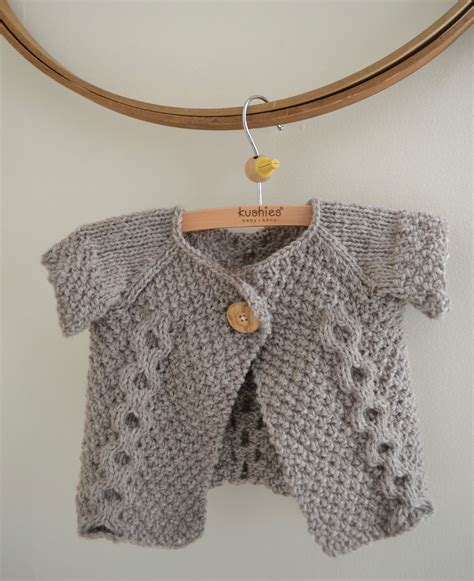 baby knitted jumper baby sweater cable knitting pattern sweater jacket