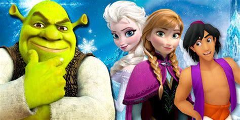 film terlaris sepanjang masa 2014 idina menzel 10 album soundtrack film animasi terlaris