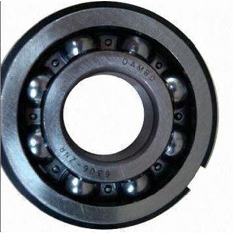 Bearing 6306 2rs Timken 6306 znr 6306 zz 6306 2rs groove bearing 6306 znr bearing 30x72x19 zhongheng bearing co ltd