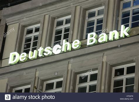 deutsche bank banking germany deutsche bank germany sign stock photos deutsche bank
