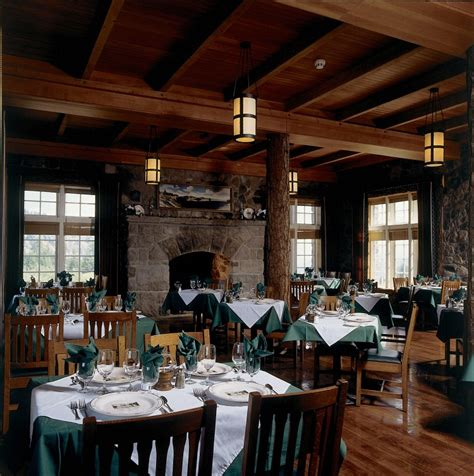 crater lake lodge dining room crater lake oregon cabins