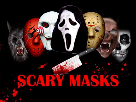 scary apk scary masks photo maker horror for pc