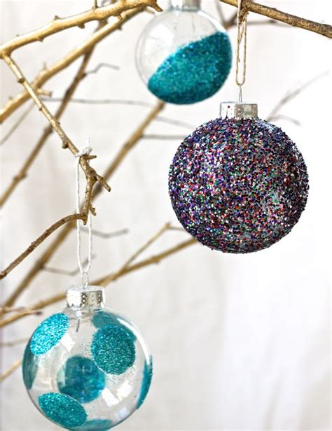 23 cool diy christmas tree decorations to make with kids 23 cool diy christmas tree decorations to make with kids