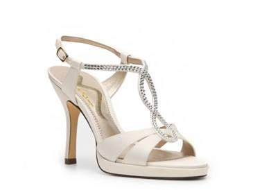 Wedding Shoes Dsw by