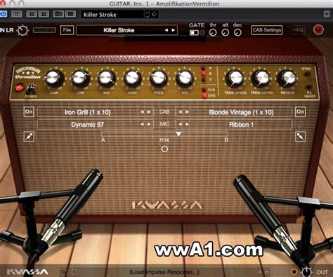 best guitar vst artamonovkiril246 best guitar simulator plugin