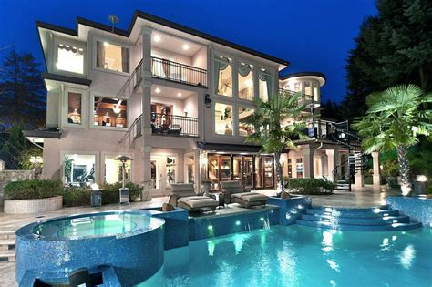build my dream house gorgeous backyard pool and amazing house my dream home