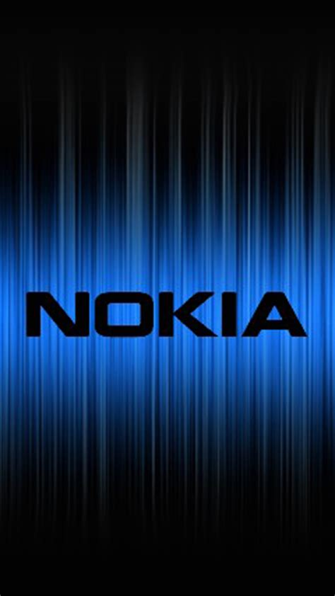mobile themes free download for nokia 360x640 wallpapers nokia blue