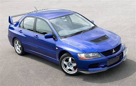 mitsubishi lancer evolution 9 mitsubishi lancer evolution ix mr fq 360 laptimes specs