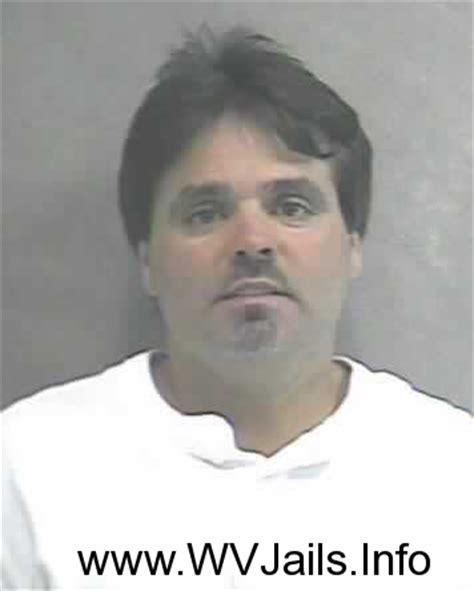 Virginia Arrest Records Mugshots Freddie David Tingler Arrest Mugshot Tvrj West Virginia 4 12 2011