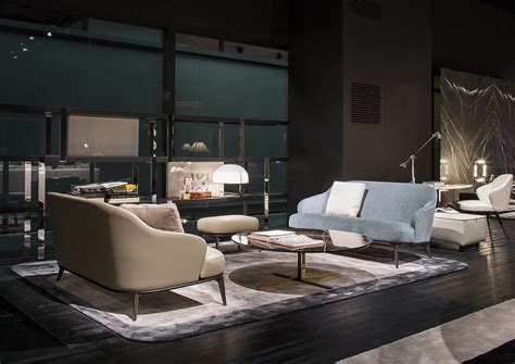 italian furniture brands in singapore italian design brands at imm cologne 2016 minotti by