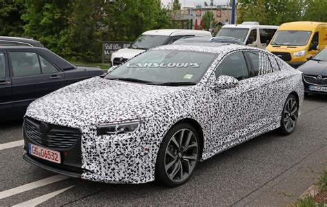 opel insignia 2017 opc 2018 opel insignia opc will lead to commodore and