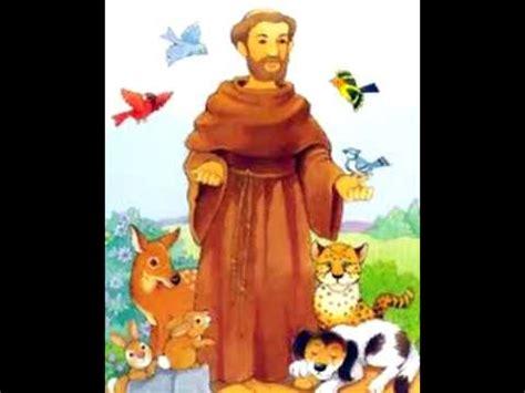 quien era san francisco de asis biografia de san francisco de asis buzzpls