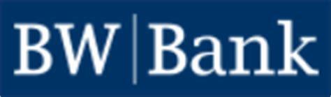 Bw Bank Tagesgeld Banking Auf Www Bw Bank De