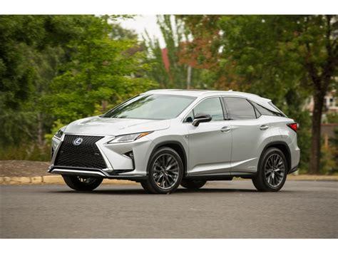 lexus hybrid 2016 2016 lexus rx hybrid 2016 lexus rx hybrid 10