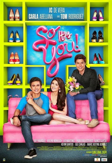 tagalog movie list 2014 tom rodriguez carla abellana and jc de vera so it s you