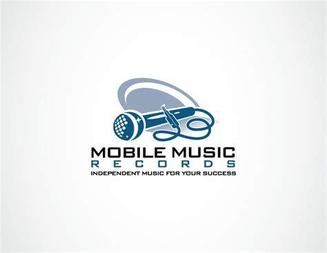 design a music logo music logo design spellbrand 174
