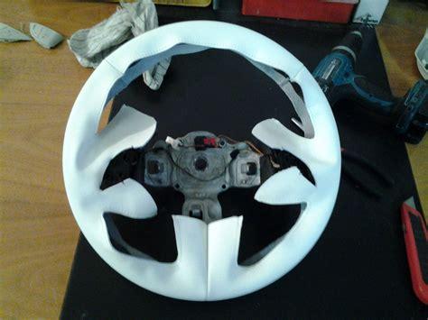 rivestimento volante auto rivestimento volante in vera pelle con cucitura manuale