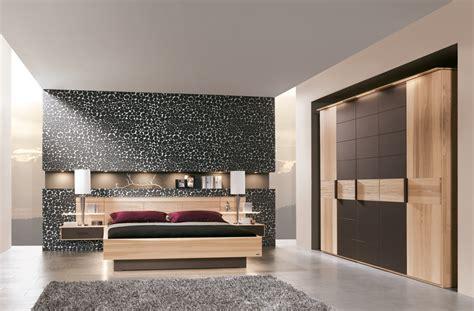 schlafzimmer 2 kleiderschränke schlafzimmer mira thielemeyer strukturesche massiv bett