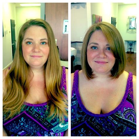 before and after haircuts 17 best images about haircuts and color before and after
