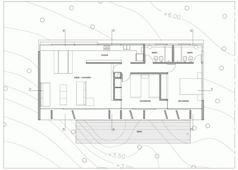 concrete house plan architecture photography concrete house bak architects 309601