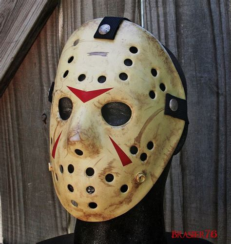 How To Make A Jason Mask Out Of Paper - jason voorhees mask pesquisa jason sexta feira