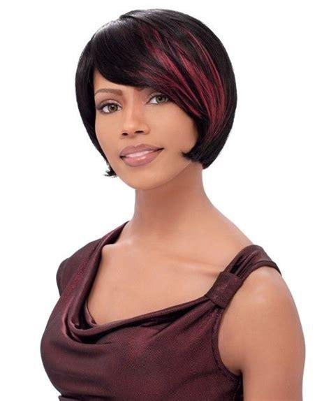 pre bumped hair weave vogue crop sensationnel pre bumped 100 human hair bump