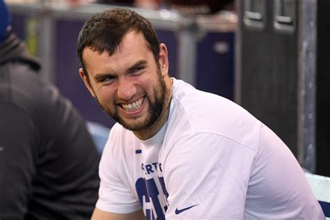 andy from indy style andrew luck photos photos zimbio