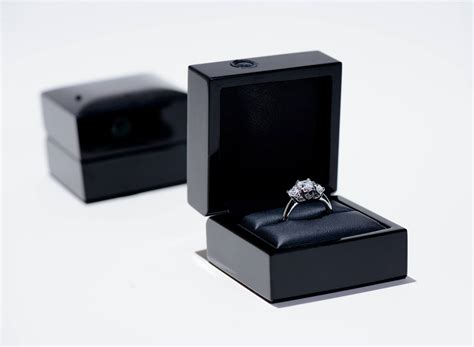Ring Cam: The Proposal Camera   The Yes Girls