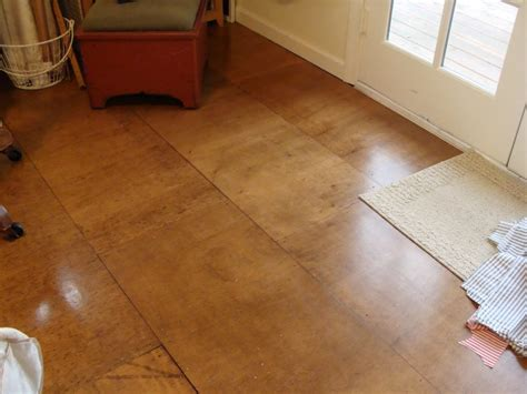 Plywood Floors Diy by Plywood Flooring Ideas Houses Flooring Picture Ideas Blogule