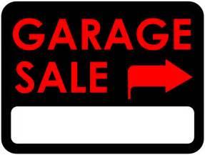 Garage Sale Finder Ta Yard Sale Sign Clipart Best