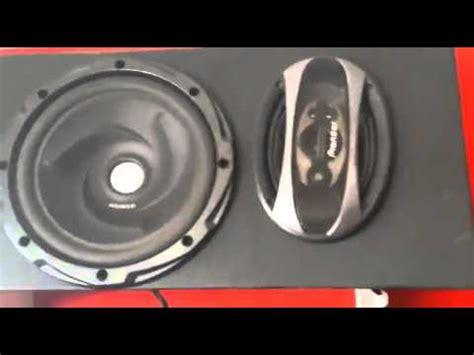 Pet Stop Belakangcover Honda Karisma X pioneer ts a6961 6x9 230w 3 vias parlantes funnydog tv