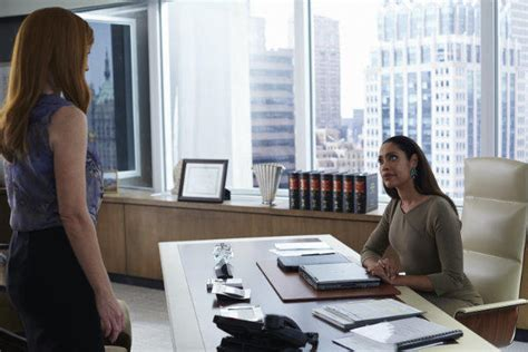 The Office Desk Episode Torres Teases The Suits Firm As Family Engages In
