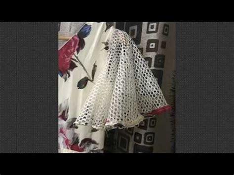 umbrella sleeves pattern umbrella sleeves circular sleeves cutting and stiching