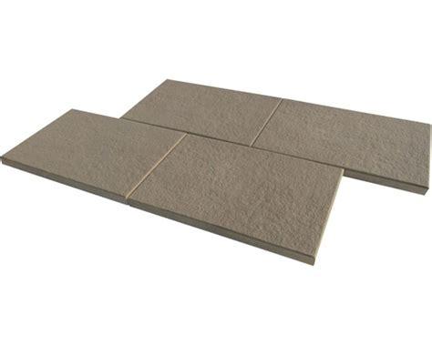 terrassenplatten istone premium beton terrassenplatte istone premium cognac 60x40x4cm bei