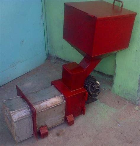 jual alat alat mesin burner pellet kayu harga murah