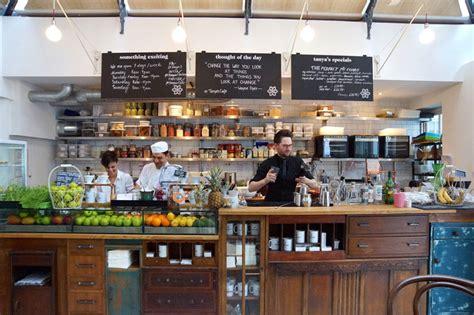 Tanya?s Cafe   London Resident Magazine